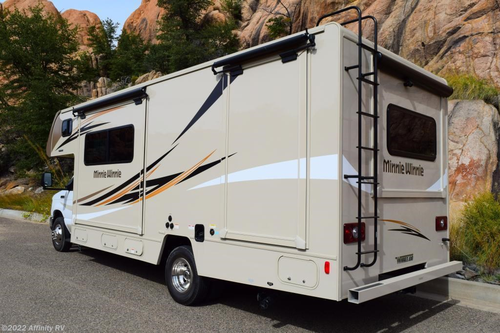 Excellent 2017 Winnebago RV Minnie Winnie 326A For Sale In Prescott