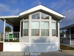 Park Models For Sale At Upriver Rv Resort In Fort Myers