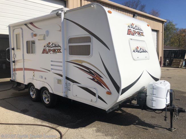 Used 2010 Viking Apex 18.9FBS available in Schoolcraft, Michigan