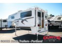 2008 Western RV Alpenlite 950 - Used Truck Camper For Sale by Curtis Trailers - Portland in Portland, Oregon
