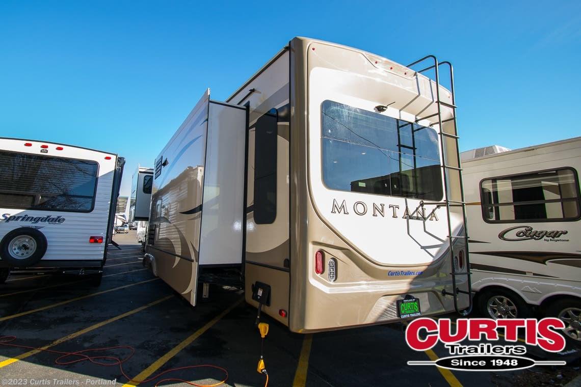 Rv Dealers Portland Oregon >> 2019 Keystone RV Montana 3930fb for Sale in Portland, OR 97266 | 34059 | RVUSA.com Classifieds