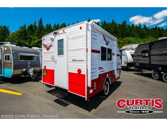 2020 Retro 135 by Riverside RV from Curtis Trailers - Portland in Portland, Oregon
