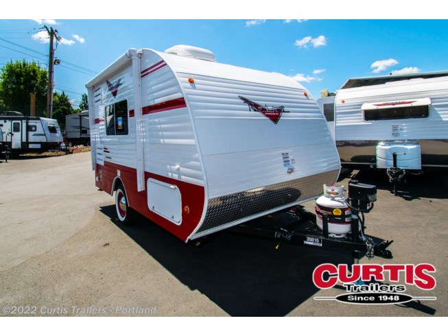 New 2020 Riverside RV Retro 135 available in Portland, Oregon