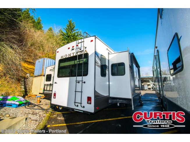 2020 Montana 3930fb by Keystone from Curtis Trailers - Portland in Portland, Oregon