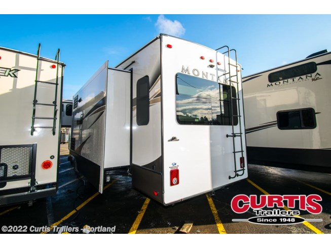 2020 Keystone Montana 3930fb - New Fifth Wheel For Sale by Curtis Trailers - Portland in Portland, Oregon