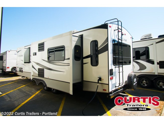 2020 Keystone Cougar Half-Ton 29rlkwe - New Travel Trailer For Sale by Curtis Trailers - Portland in Portland, Oregon