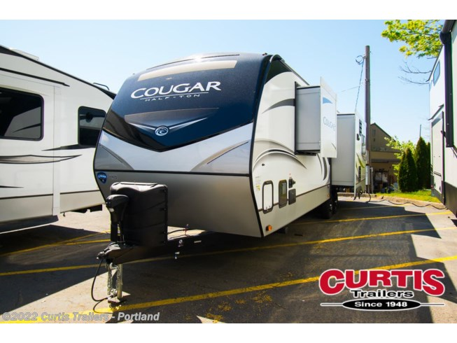 2020 Cougar Half-Ton 29rlkwe by Keystone from Curtis Trailers - Portland in Portland, Oregon