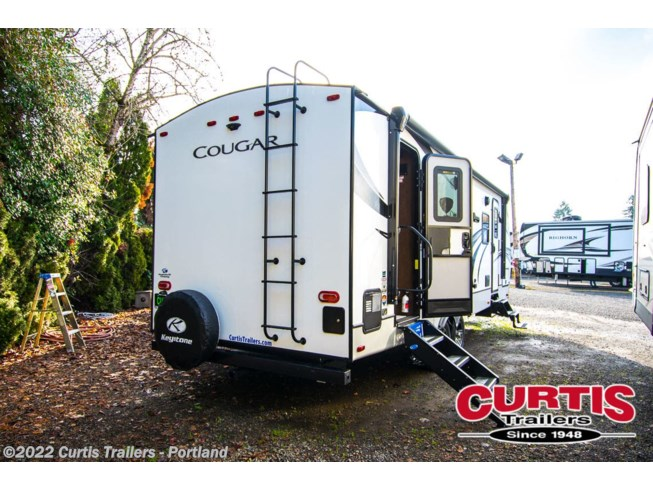 2020 Cougar Half-Ton 26rbswe by Keystone from Curtis Trailers - Portland in Portland, Oregon
