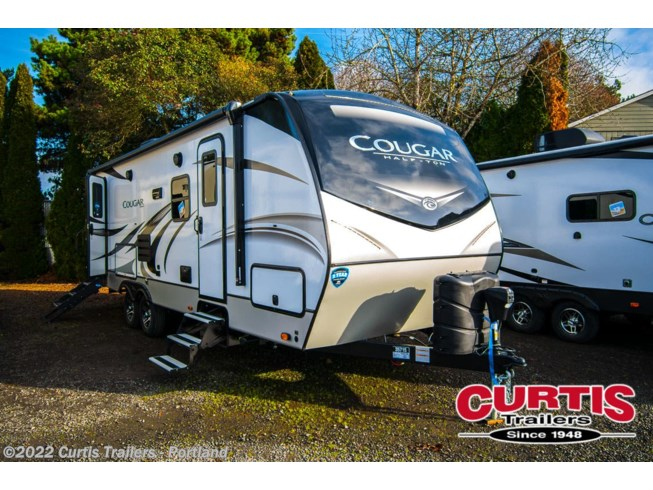 New 2020 Keystone Cougar Half-Ton 26rbswe available in Portland, Oregon