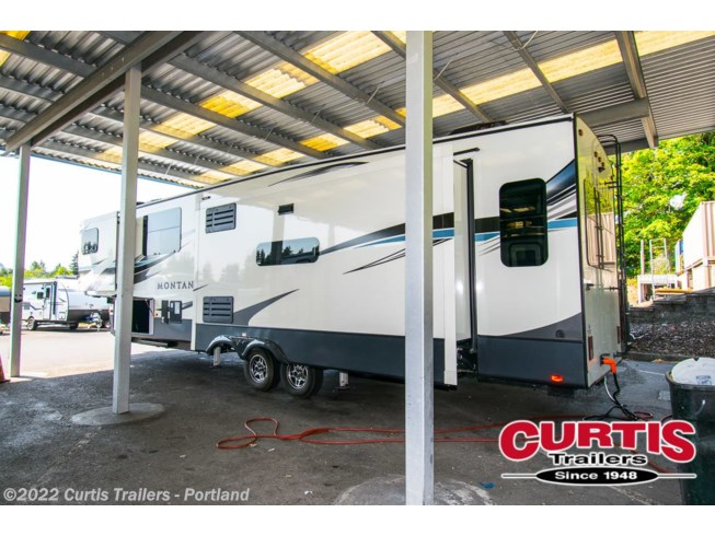 2021 Keystone Montana 3780rl - New Fifth Wheel For Sale by Curtis Trailers - Portland in Portland, Oregon