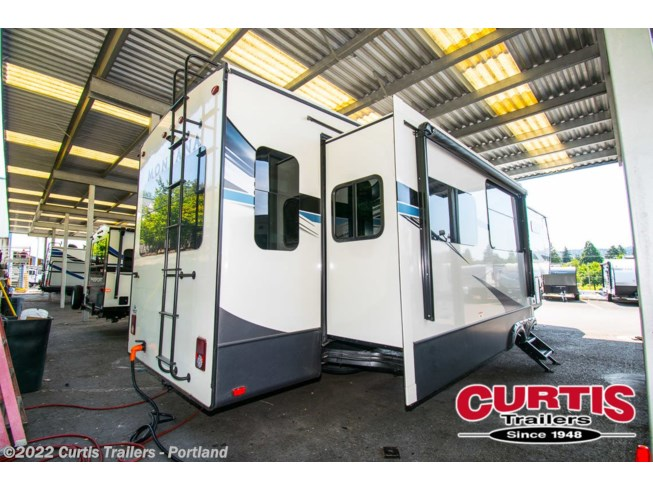 2021 Montana 3780rl by Keystone from Curtis Trailers - Portland in Portland, Oregon
