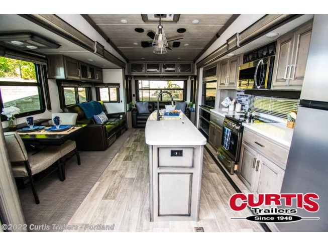New 2021 Keystone Montana 3780rl available in Portland, Oregon