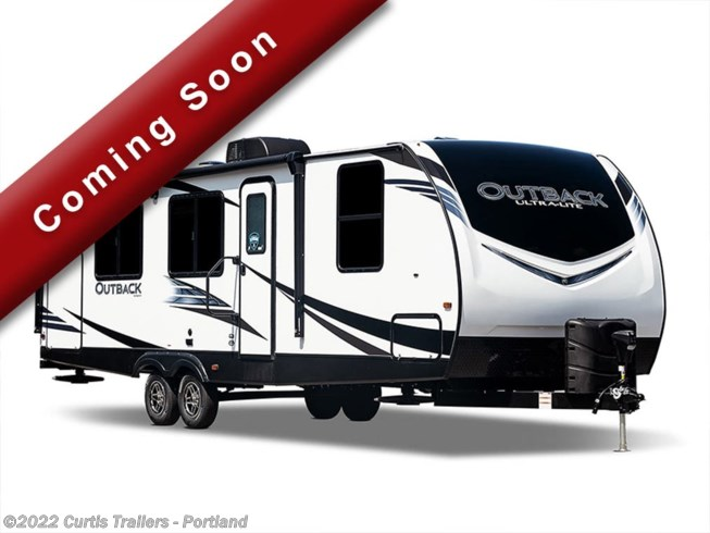New 2021 Keystone Outback Ultra Lite 240URS available in Portland, Oregon
