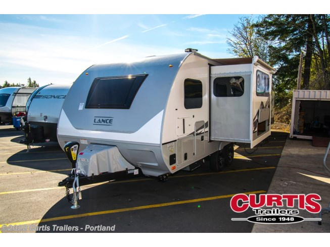 New 2021 Lance 1685 available in Portland, Oregon