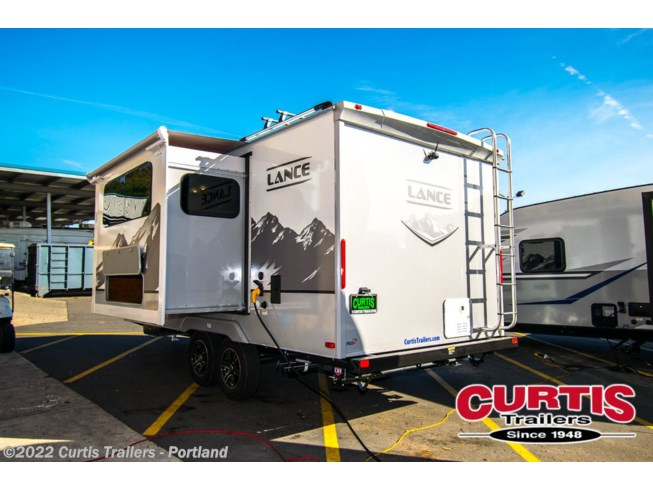 2021 1685 by Lance from Curtis Trailers - Portland in Portland, Oregon