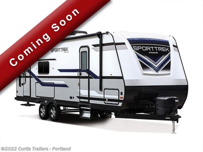 New 2021 Venture RV SportTrek 327vik available in Portland, Oregon
