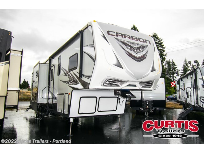 Used 2018 Keystone Carbon 417 available in Portland, Oregon