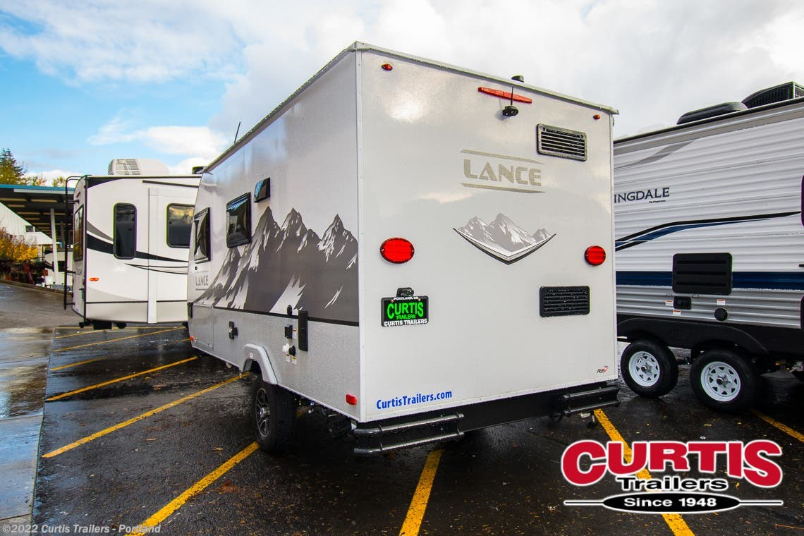 2021 Lance 1475 RV for Sale in Portland, OR 97266   38310 ...