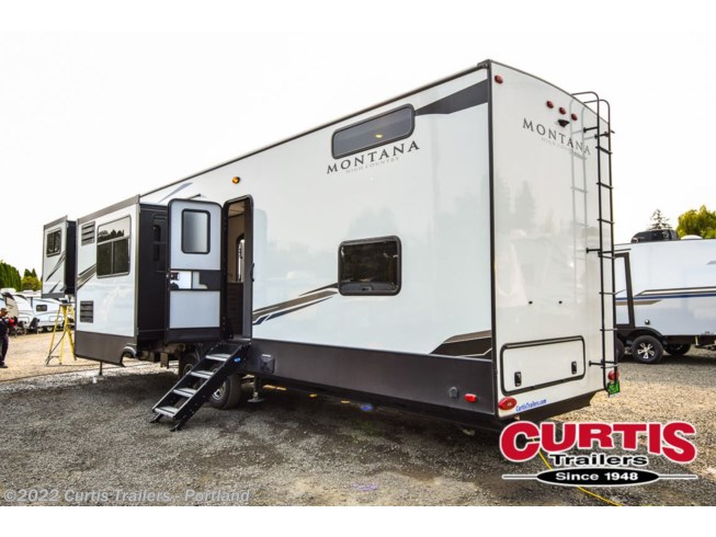 New 2021 Keystone Montana High Country 376fl available in Portland, Oregon