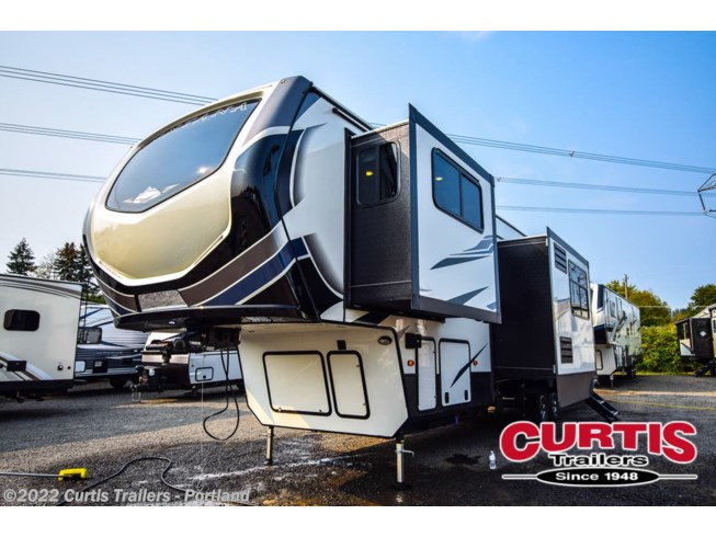 2021 Keystone Montana High Country 376fl - New Fifth Wheel For Sale by Curtis Trailers - Portland in Portland, Oregon