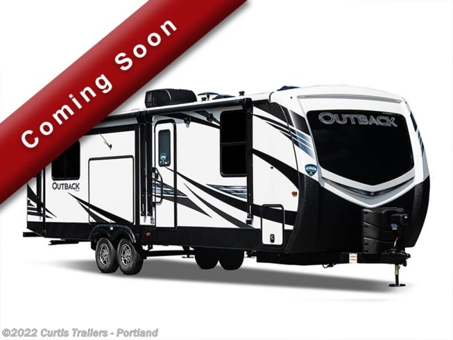 New 2021 Keystone Outback 341rd available in Portland, Oregon