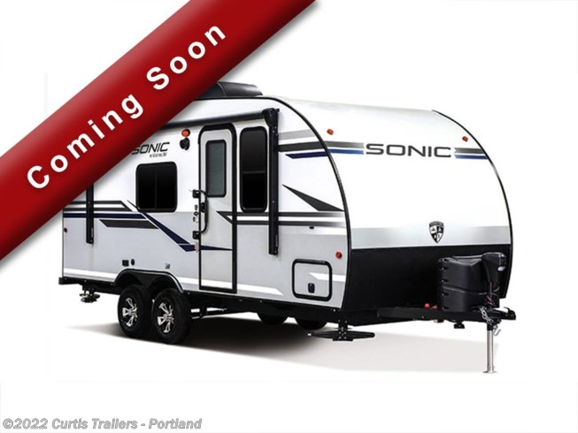 New 2021 Venture RV Sonic 231vrl available in Portland, Oregon