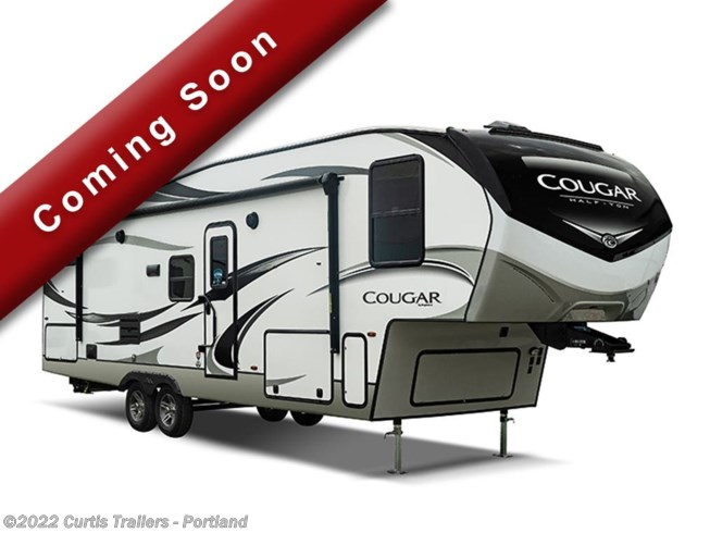 New 2021 Keystone Cougar Half-Ton 32bhs available in Portland, Oregon