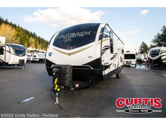 New 2021 Keystone Outback Ultra Lite 260uml available in Portland, Oregon