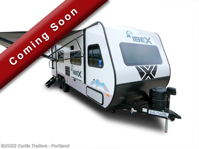 New 2021 Forest River IBEX 19MBH available in Portland, Oregon