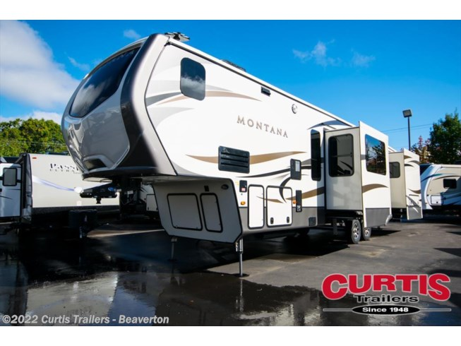 2017 Keystone RV Montana 3820fk For Sale In Portland, OR