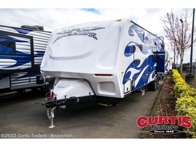 Rv Dealers Portland Oregon >> 2018 Omega RV RV Weekend Warrior JJ2900 for Sale in Portland, OR 97266 | 29091 | RVUSA.com ...