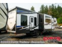 2018 Keystone Impact 361 - New Toy Hauler For Sale by Curtis Trailers - Beaverton in Beaverton, Oregon
