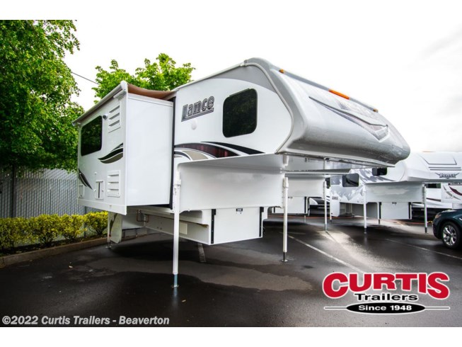 New 2020 Lance 995 available in Portland, Oregon