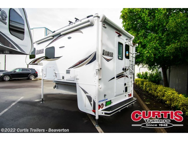 2020 Lance 995 - New Truck Camper For Sale by Curtis Trailers - Portland in Portland, Oregon