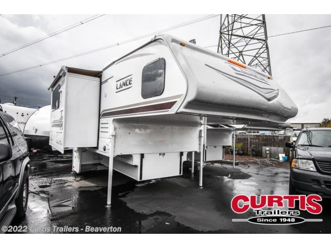 New 2020 Lance 1062 available in Beaverton, Oregon
