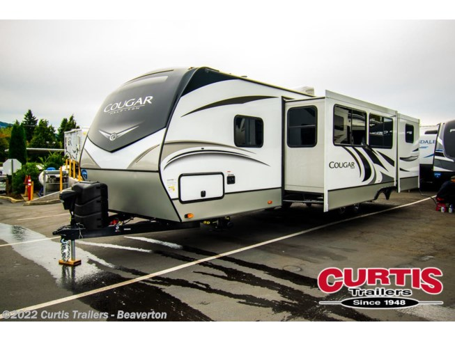 New 2020 Keystone Cougar Half-Ton 32rdbwe available in Portland, Oregon