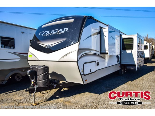 Used 2020 Keystone Cougar Half-Ton 30rkswe available in Beaverton, Oregon