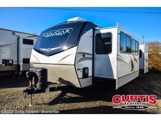 New 2020 Keystone Cougar Half-Ton 29FKD available in Portland, Oregon