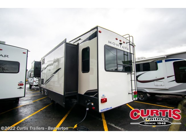 2020 Keystone Montana High Country 330rl - New Fifth Wheel For Sale by Curtis Trailers - Portland in Portland, Oregon