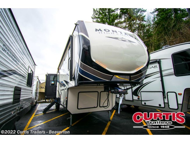 New 2020 Keystone Montana High Country 330rl available in Portland, Oregon
