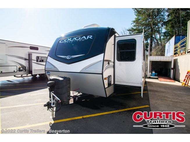 New 2020 Keystone Cougar Half-Ton 29FKD available in Beaverton, Oregon