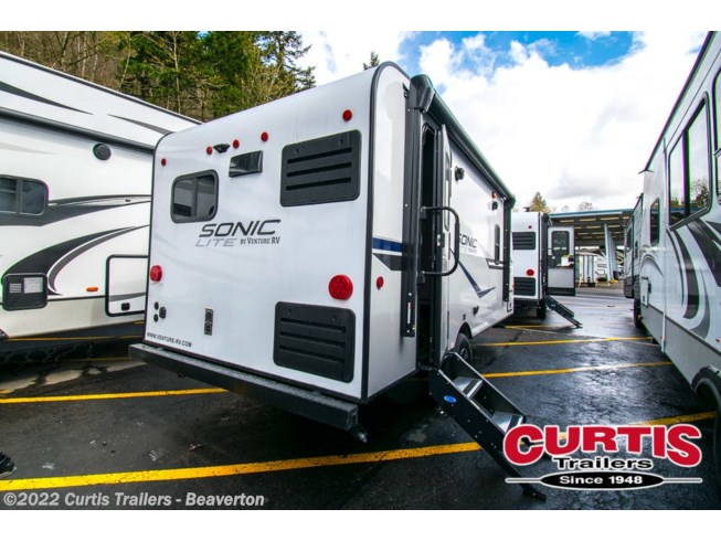 New 2020 Venture RV Sonic Lite 169vrk available in Beaverton, Oregon