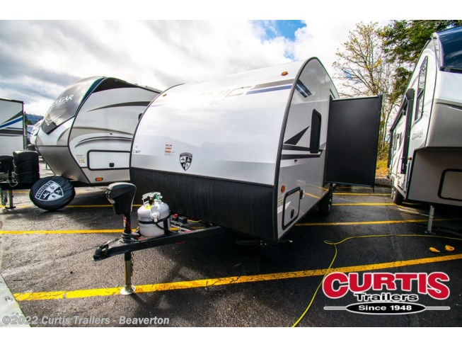 2020 Venture RV Sonic Lite 169vrk - New Travel Trailer For Sale by Curtis Trailers - Beaverton in Beaverton, Oregon