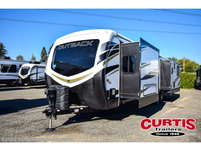 New 2021 Keystone Outback 341rd available in Beaverton, Oregon