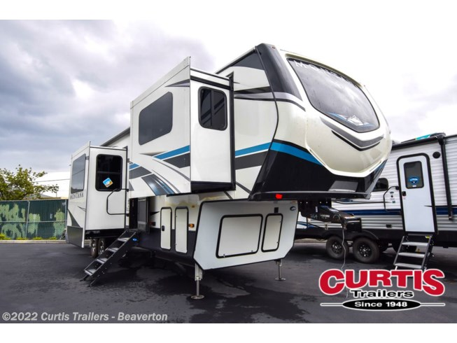 New 2021 Keystone Montana 3760FL available in Portland, Oregon