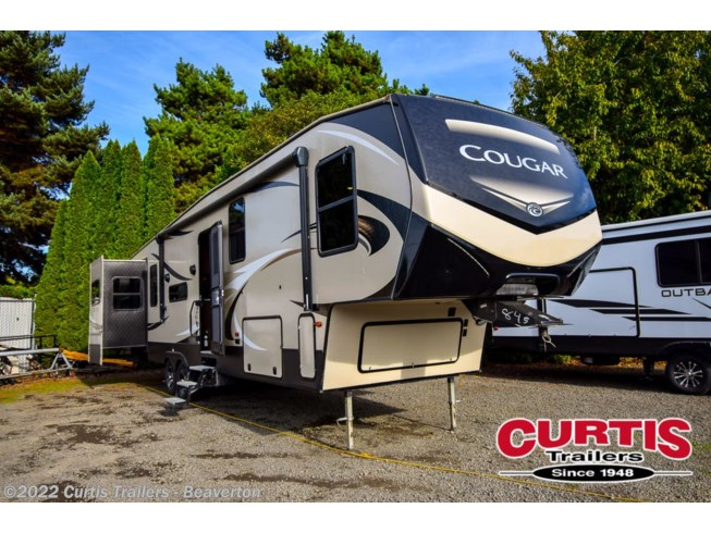Used 2019 Keystone Cougar 366rds available in Beaverton, Oregon