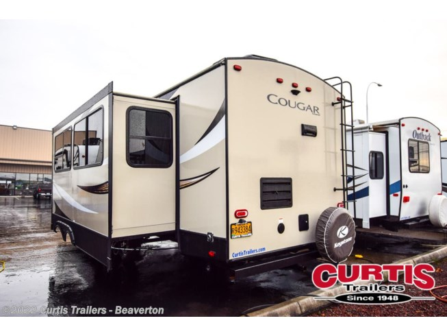 2019 Cougar 30RKS by Keystone from Curtis Trailers - Beaverton in Beaverton, Oregon