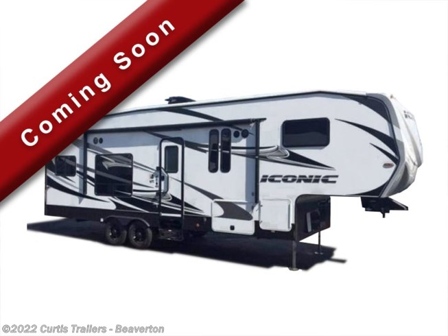 New 2022 Eclipse Iconic 2919CK available in Beaverton, Oregon