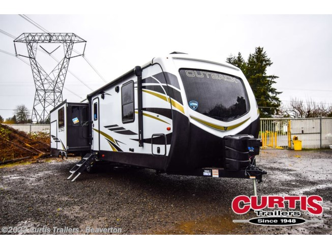 2021 Keystone Outback 330rl - New Travel Trailer For Sale by Curtis Trailers - Beaverton in Beaverton, Oregon
