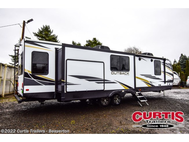 2021 Outback 330rl by Keystone from Curtis Trailers - Beaverton in Beaverton, Oregon
